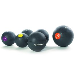 O'LIVE FITNESS O'LIVE MEDICINE BALL 8kg Yellow