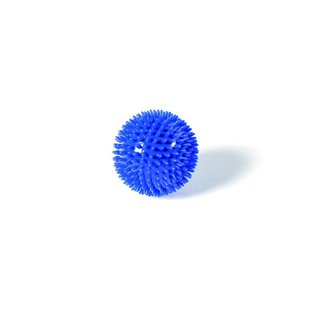 O'LIVE FITNESS O'LIVE MASSAGE BALL 10 cm Blue