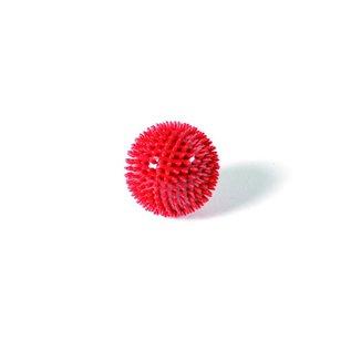 O'LIVE FITNESS O'LIVE MASSAGE BALL 8 cm Red