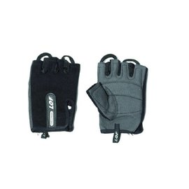 LOF CHALLENGER WEIGHT LIFTING GLOVES Black - Size XL