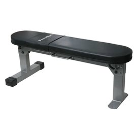 POWERBLOCK PowerBlock Travel Bench Trainingsbank Halterbank Opvouwbaar