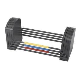 POWERBLOCK PowerBlock Sport 9.0 Stage 2 Ajouter sur le kit 23-41kgs - Paire