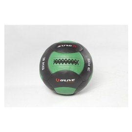 O'LIVE FITNESS O'LIVE FUNCTIONAL BALL 3kg Green