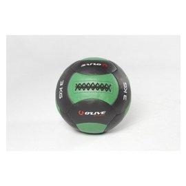 O'LIVE FITNESS O'LIVE FUNCTIONAL BALL 3kg Vert