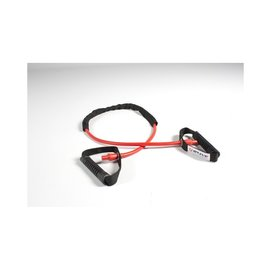 O'LIVE FITNESS O'LIVE FITNESS RESISTANCE TUBE Strong - Red