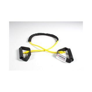 O'LIVE FITNESS O'LIVE FITNESS RESISTANCE TUBE Light - Yellow
