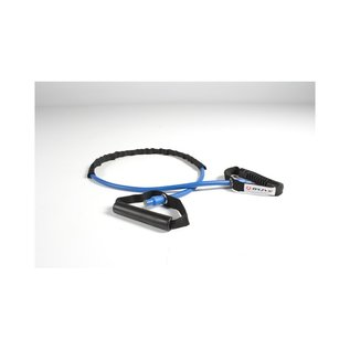 O'LIVE FITNESS O'LIVE FITNESS RESISTANCE TUBE Extra strong - Blue