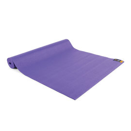 FITNESS MAD Fitness Yoga Mat Fitnessmat 4mm 183x61 cm Purple