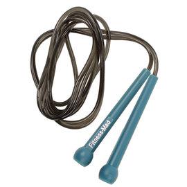 FITNESS MAD Fitness Springtouw 274cm tussen 165-178cm Blauw