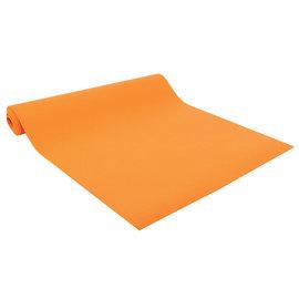 FITNESS MAD Studio Pro Yoga Mat Fitnessmat 4.5mm 183x60cm Orange