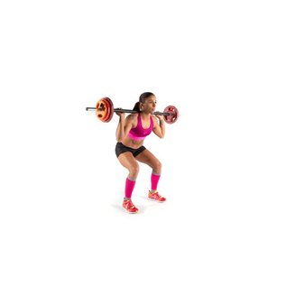 O'LIVE FITNESS O'LIVE BODY PUMP POWER DISK WEIGHTS 7.5kg - no bar