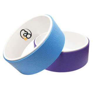 FITNESS MAD Fitness Mad Yoga Wheel 33cm Purple