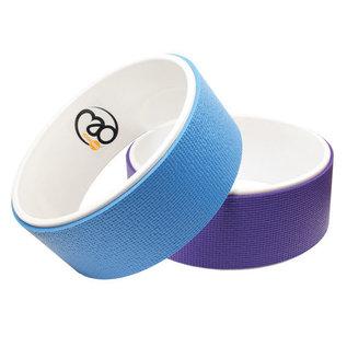 FITNESS MAD Fitness Mad Yoga Wheel 33cm Blue