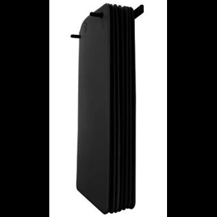 FITNESS MAD Studio Core Fitness Mat adjustable rack diameter 36-50cm black