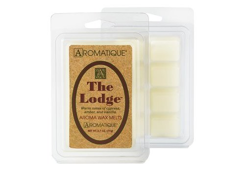 The Lodge Aroma Wax Melts