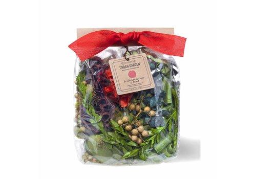 Fresh Geranium & Mint Decorative Fragrance