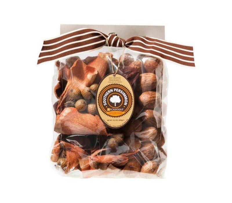 Southern Persimmon Pocketbook Bag