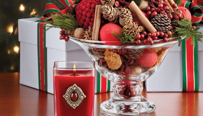 The Smell of Christmas®