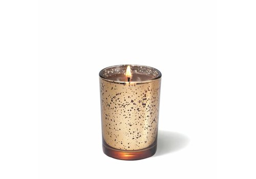 Cinnamon Cider Metallic Votive