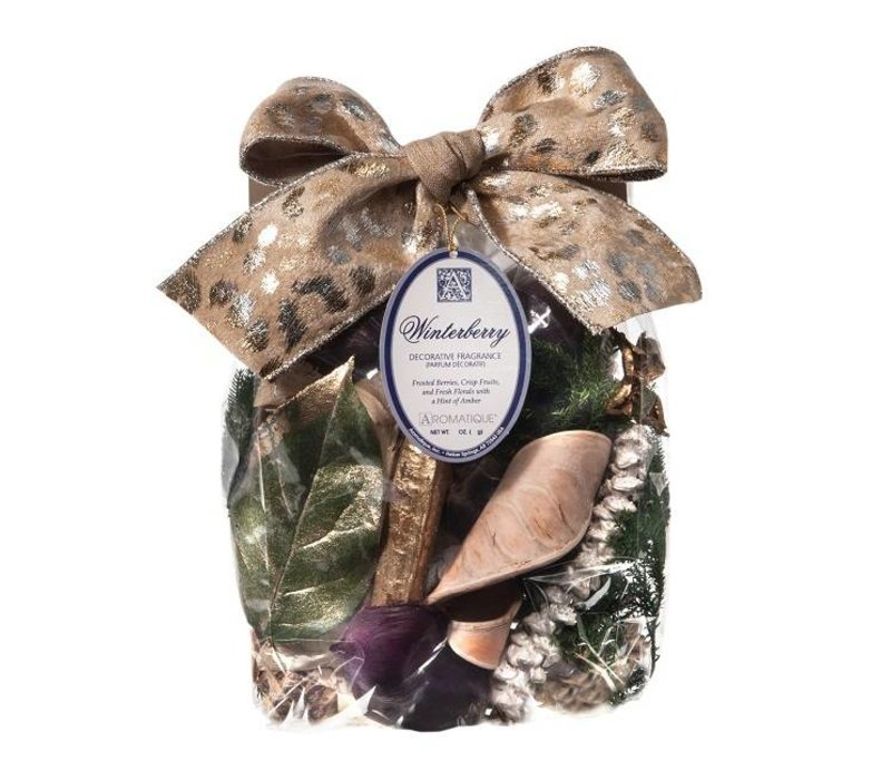 Winterberry Decorative Fragrance