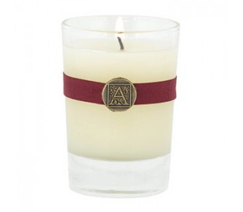Currant Votive Candle