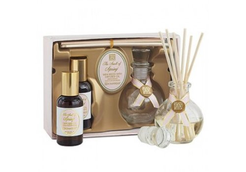 The Smell of Spring® Mini Reed Diffuser Set