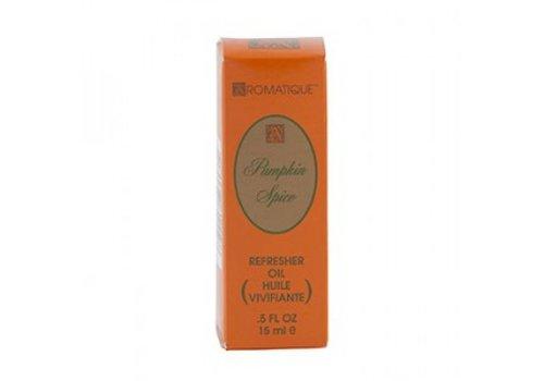Pumpkin Spice Refresher Oil