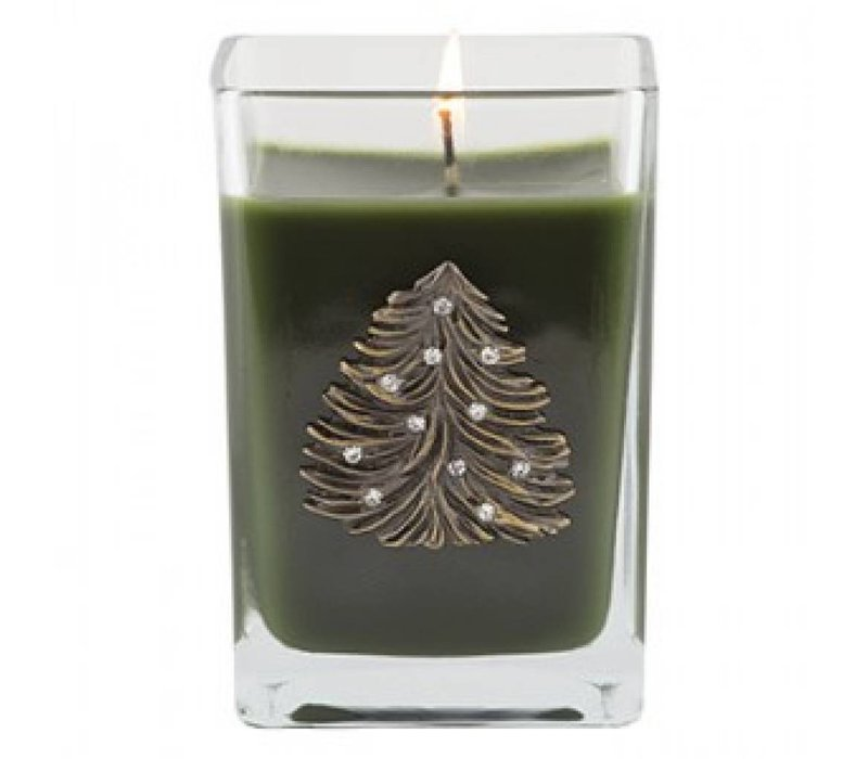 Smell of the Tree® Cube Candle, Medium