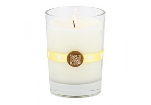 Sorbet Candle in Glass