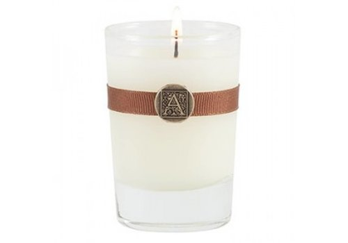 Vanilla Bean Candle in Glass