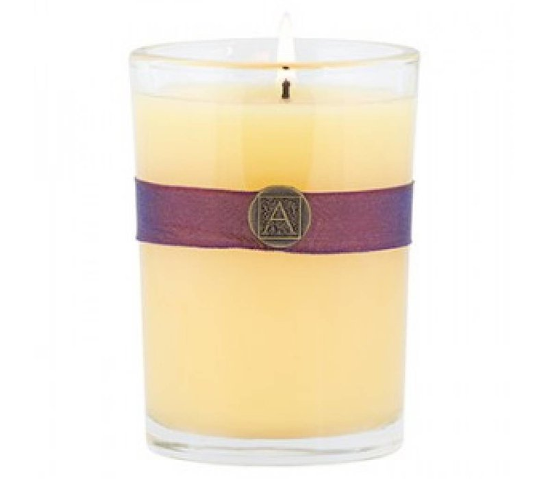 Green Tea & Pear Candle in Glass