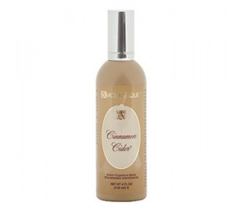 Cinnamon Cider® Pump Room Spray