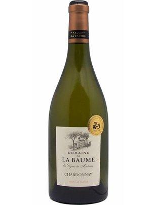 Domaine de la Baume Domaine de la Baume Chardonnay