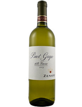 Zenato  Zenato Pinot Grigio