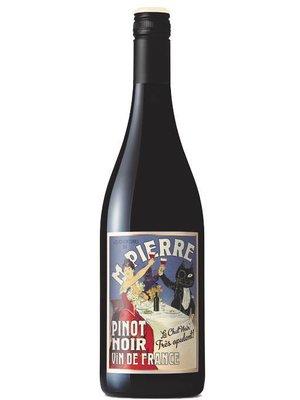 Le Chat Noir Pinot Noir 2015