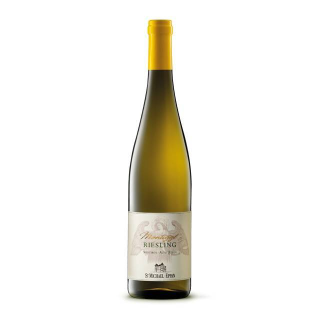 St. Michael Eppan Riesling Montiggl 2017