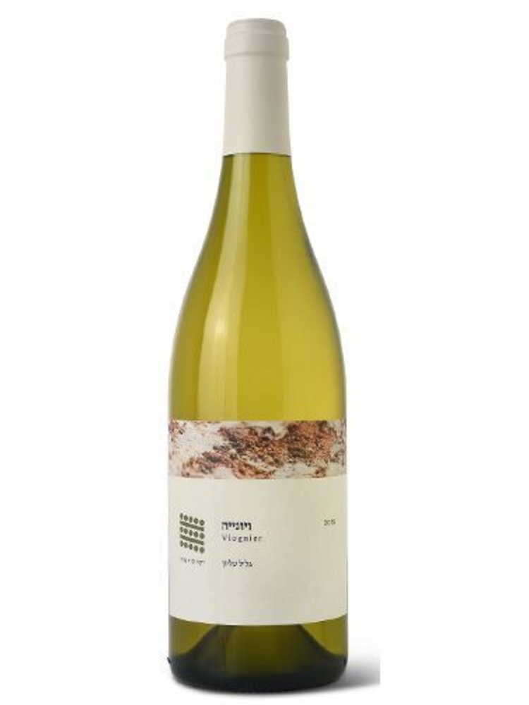 Galil Mountain Viognier 2018