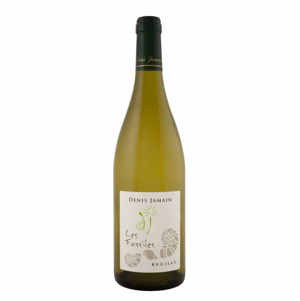 Reuilly Blanc 'Les Fossiles' 2018