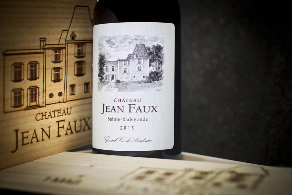 Jean Faux Chateau Jean Faux 2015