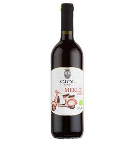Giol Merlot Amabile Semi Dolce 2017