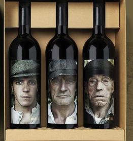 Matsu Matsu Box - 3 bottles