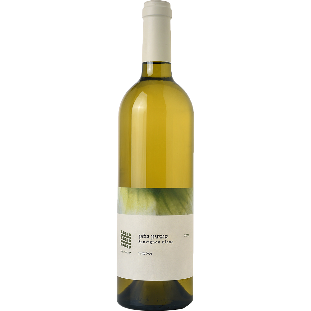 Galil Mountain Sauvignon Blanc 2017