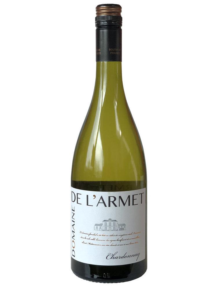 Domaine l'Armet Chardonnay 2018