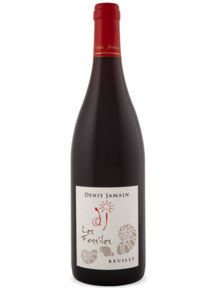 Reuilly Rouge 'Les Fossiles' 2018