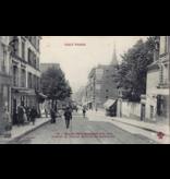 Le Quartier Sauvignon Blanc 2018