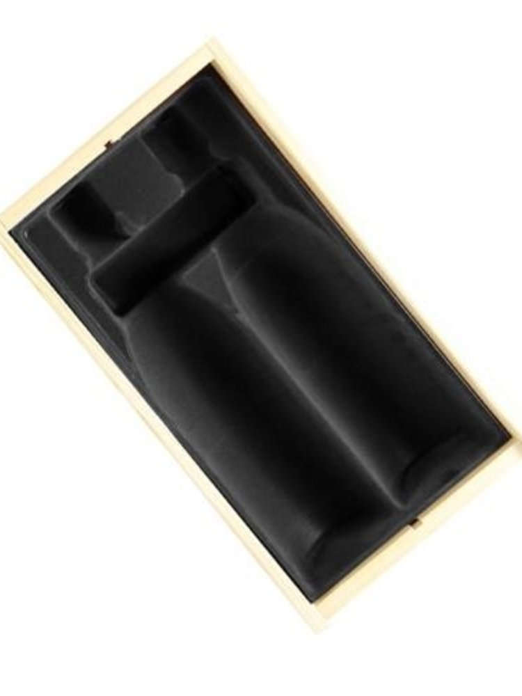 Well of Wine 2 compartment wine box