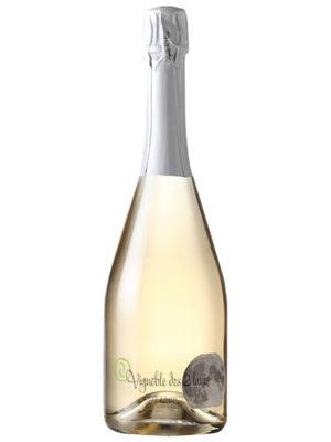 Vignoble des 2 Lunes Cremant d' Alsace 'Clair 2 Lune'