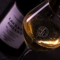 Briljant biologische champagne van Leclerc Briant