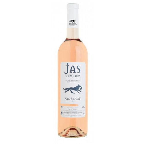 Jas d'Esclans Rosé Cru Classé 2019 - Magnum 1,5L