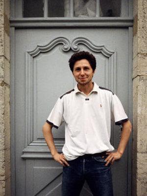 Sylvain Loichet Ladoix 1er Cru 'Les Grechons' 2013
